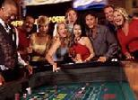 craps roulette blackjack poker casino tables for rent