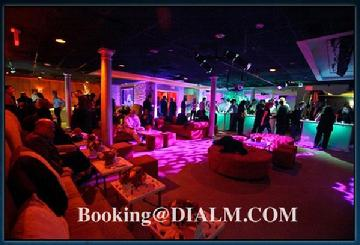 WHITE Casino Tables - Craps, Blackjack, Poker & Roulette #Casino Party #DIALM Los Angeles