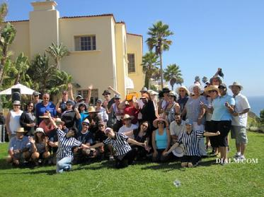 team building games, activities, picnic games, ritz carlton, dana point, los angeles event planners, dialm.com